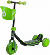 Triratis paspirtukas STIGA Scooter Mini Kid