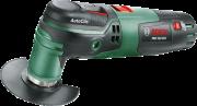 Daugiafunkcinis elektrinis įrankis Bosch PMF 250 CES