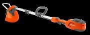 Husqvarna 115iL (su akumuliatoriumi ir įkrovikliu)