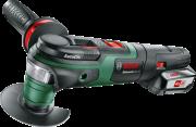 Akumuliatorinis daugiafunkcis įrankis Bosch AdvancedMulti 18 (1 akumuliatorius)