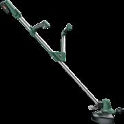 Bosch UniversalGrassCut 18 trimeris (su akumuliatoriumi ir įkrovikliu)