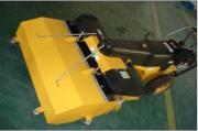 Surinkimo dėžė šluotai (Zongzhen SSG65100A)