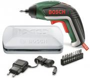 Akumuliatorinis suktuvas Bosch IXO V
