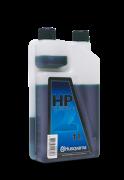 Alyva Husqvarna 2T HP, 1L (su dozatoriumi)