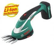 Bosch AGS 7,2 LI žolės žirklės