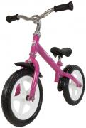 Balansinis dviratukas Stiga Runracer (rožinis)