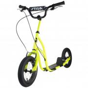 Paspirtukas Stiga Air Scooter 12'' (salotinis)
