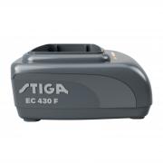 Akumuliatoriaus įkroviklis Stiga EC 430 F (greitasis)