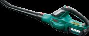 Akumuliatorinis lapų pūstuvas Bosch ALB 36 Li (su akumuliatoriumi ir krovikliu)