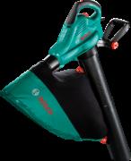 Elektrinis lapų siurblys-pūstuvas Bosch ALS 25