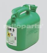 Bakelis kurui laikyti Ratioparts, žalias (5L)