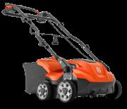 Husqvarna S 138C (Elektrinis)*