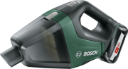 Rankinis dulkių siurblys Bosch UniversalVac 18 (1 akumuliatorius)