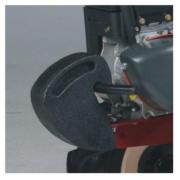 Priekinis balastas 15 kg (Eurosystems Z8 Labour)