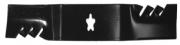 Pjovimo peilis Partner/Craftsman/Ariens/AYP traktoriukams, 53 cm.