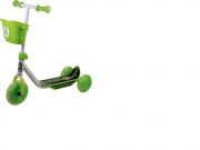 Triratis paspirtukas STIGA Scooter Mini Kid (žalias)