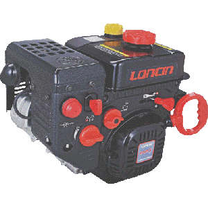Loncin LC170FDS