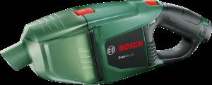 Rankinis dulkių siurblys Bosch EasyVac 12 (1 akumuliatorius)