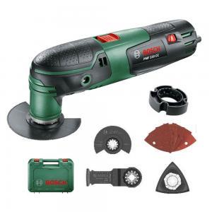 Daugiafunkcinis elektrinis įrankis Bosch PMF 220 CE