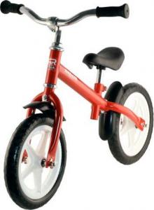 Balansinis dviratukas Stiga Runracer (raudonas)