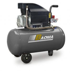 BAOMA ZA-0.12/8 - 50L