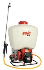 Aukšto slėgio purkštuvas Solo 434