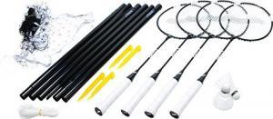 Badmintono rinkinys STIGA Weekend WS
