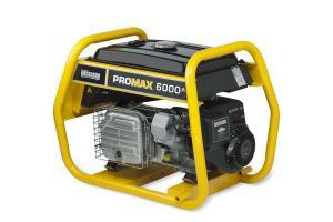 Briggs & Stratton ProMax 6000A