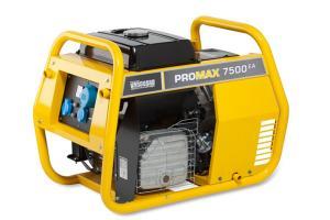 Briggs & Stratton PROMAX 7500EA