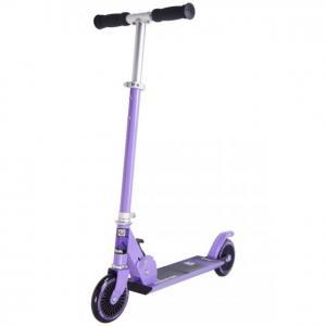 Paspirtukas Stiga Kick Scooter Comet 120-S (violetinis)