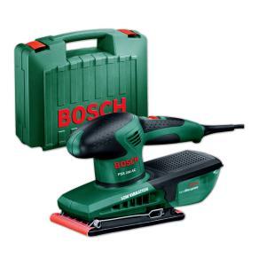 Vibracinis šlifuoklis Bosch PSS 200 AC