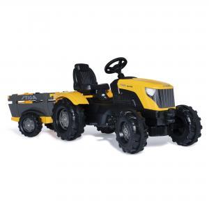 Traktoriukas Stiga Mini - T 300