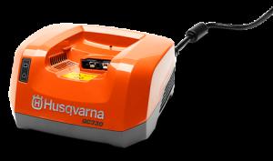 Akumuliatoriaus įkroviklis Husqvarna QC330