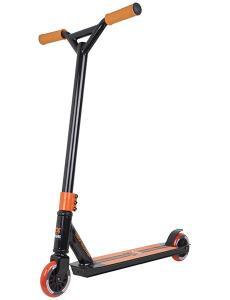Paspirtukas Stiga Trick Scooter TX Advance (juodas/oranžinis)(Akcija -20%, kaina nurodyta su nuolaida)