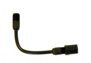 Purškimo vamzdis, lankstus, 15 cm