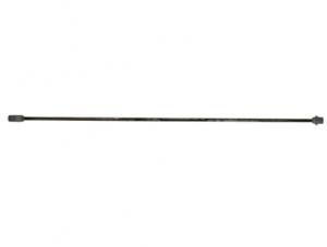 Purškimo vamzdis; anglies pluošto, 120 cm, 60g