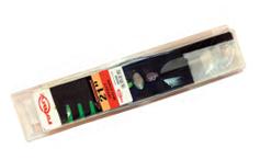 Universalus vejapjovės peilis, tiesus, su dantukais, 55,9 cm.