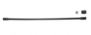 Prailginimo vamzdis, plastikinis, 50 cm