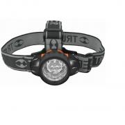 Galvos žibintas TRUPER 7 LED