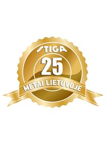 25 metai Lietuvoje